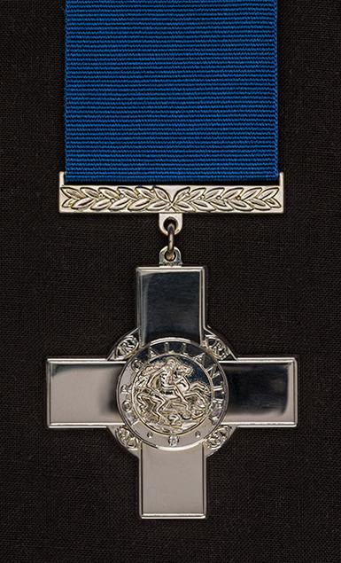 George Cross (Rank 2)