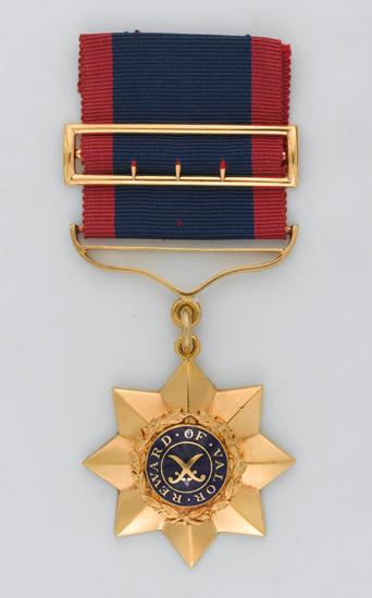 Indian Order of Merit (Rank 19)