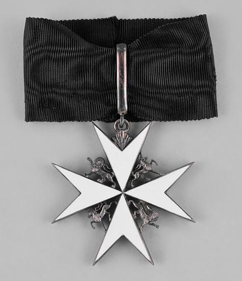 Order of Saint John (Rank 24)