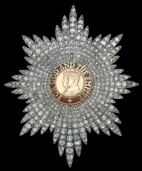 Order of the British Empire (Rank 13)