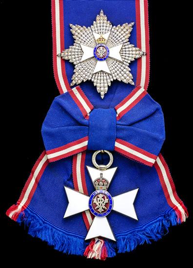 Royal Victorian Order (Rank 12)