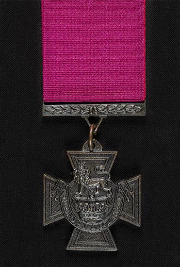Victoria Cross (Rank 1)