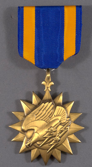 Air Medal (Level 10)