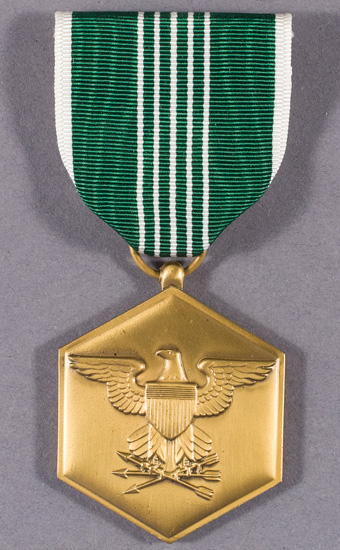 Army Commendation Medal (Rank 11)