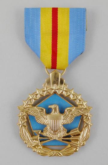 Defense Distinguished Service Medal (Level 3)