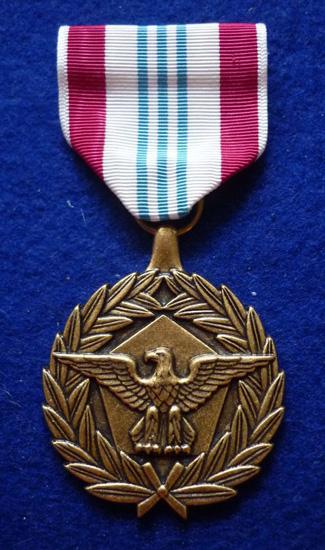 Defense Meritorious Service Medal (Level 10)