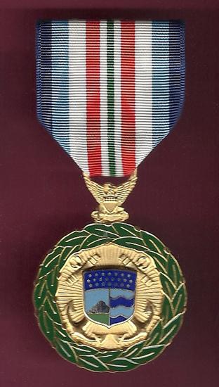 Homeland Security Distinguished Service Medal (Level 3)