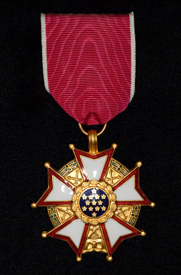 Legion of Merit (Level 5)