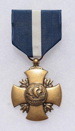 Navy Cross (Level 2)