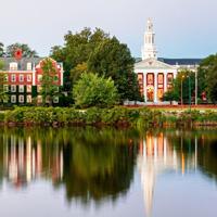 Harvard's War on Elite Fraternities
