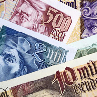 The Portugal Banknote Affair